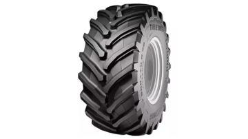 Le TM1000 deviendrat-il le meilleur pneu agricole de l'année 2020 en Espagne?