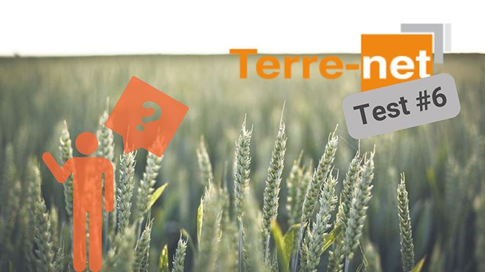 Terre-net Test 6