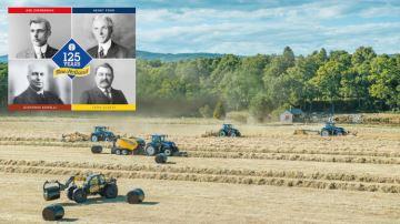 La petite entreprise fondée en Pennsylvanie fête ses 125 ans!