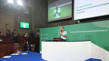 Les mesures agricoles de la Convention citoyenne pour le climat