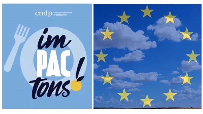 La Commission nationale du débat public a rendu le 19 juin un compte-rendu d'étape contenant 127 propositions pour la future Pac
