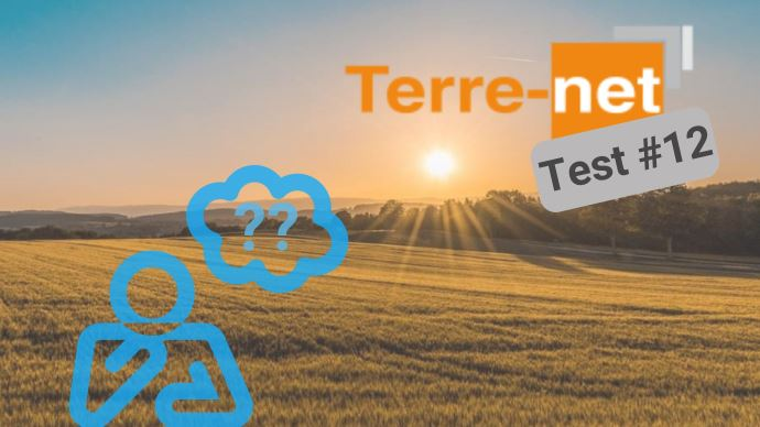 Terre-net Test #12