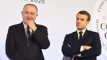Didier Guillaume sur le départ, mais qui pour le remplacer?