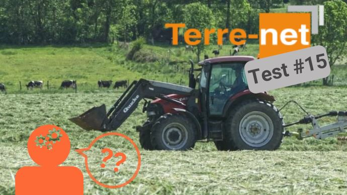 Terre-net Test #15