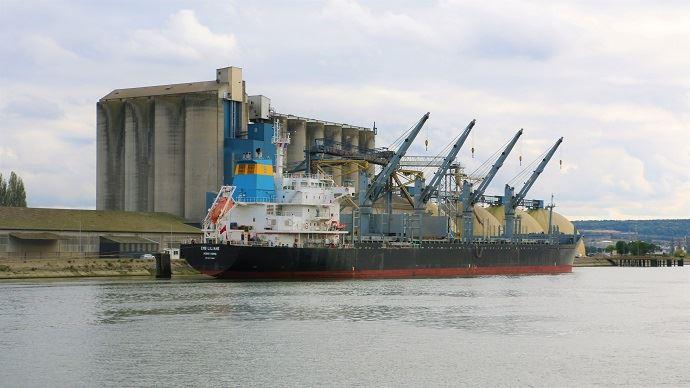 En Russie et Ukraine, les exportations de céréales s'accélèrent