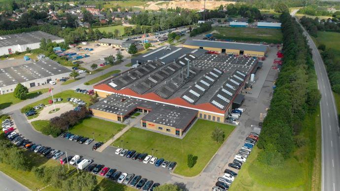 Grimme reprend 100% des parts d'Asa-Lift.