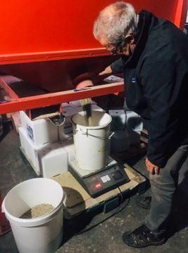 Deltavit présente Bufflo tonic axion pour les vaches allaitantes