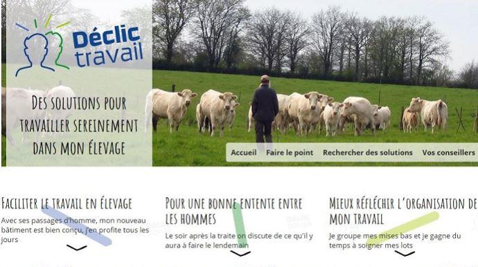plateforme declictravail.fr