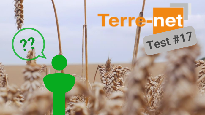 Terre-net Test #17