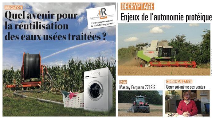 Lire Terre-net Le Magazine en ligne ici.