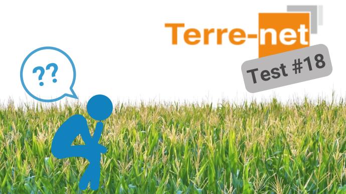 Terre-net Test #18
