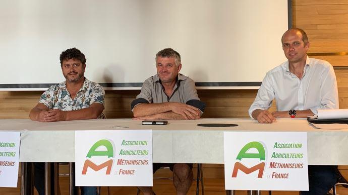 L'AAMF a alerté le 14 septembre sur lles conséquences très négatives du projeté d'arrêté tarifaire, pour la méthanisation agricole