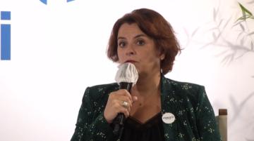 Anne-Marie Quéméner: «On reste confiants pour l'avenir»