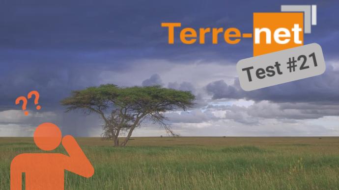 Terre-net Test #21