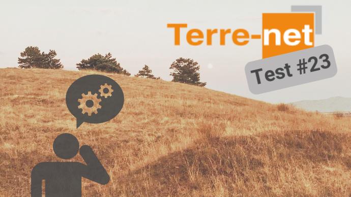 Terre-net Test #23