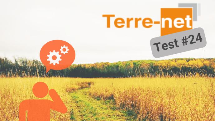 Terre-net Test #24