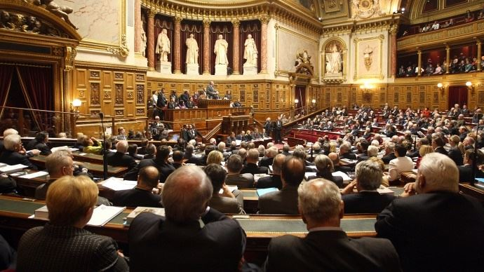 Le Sénat a adopté le projet de loi réintroduisant à titre dérogatoire l'usage des néonicotino¨des sur les betteraves pour faire face aux pucerons et à la jaunisse.