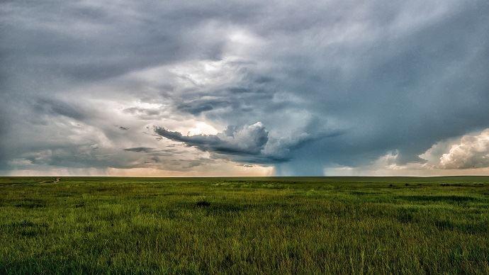 La mer Noire et les US reçoivent des pluies bénéfiques
