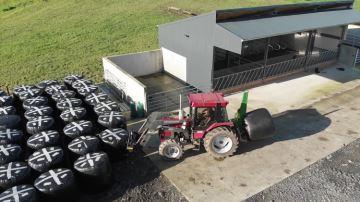 Une journée type chez Adrian, éleveur laitier irlandais