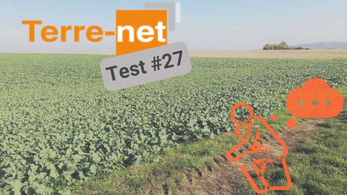 Terre-net Test #27