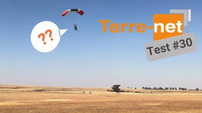 Terre-net Test #30
