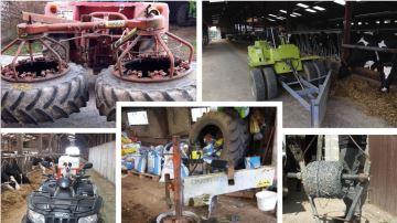 Partagez vos inventions qui facilitent votre vie d'éleveur