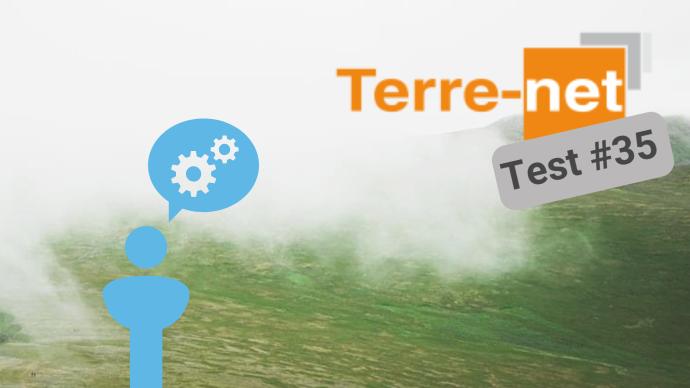 Terre-net Test #35