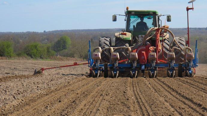 Météo agricole mars et avril 2021 - Terre-net