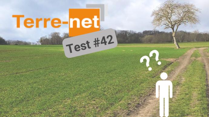 Terre-net Test #42