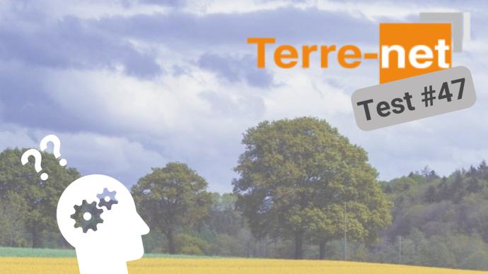 Terre-net Test #47