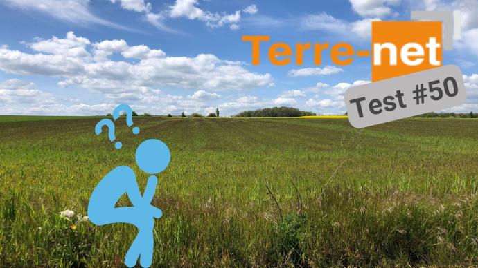 Terre-net Test #50
