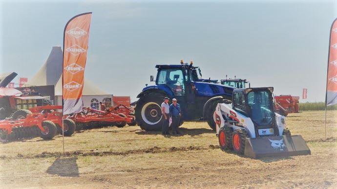 Selon un rapport du CGAAER, les gains de productivité permis par la mécanisation n'ont pas profité aux agriculteurs.