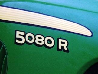 John Deere simplifie les appellations de ses tracteurs