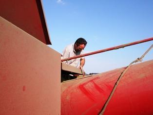 La première étude d'exposition des agriculteurs aux pesticides publiée fin 2009