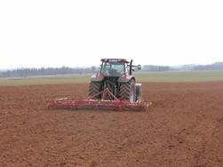 Les agriculteurs vont pouvoir semer du tournesol