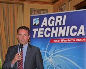 Agritechnica a dévoilé ses nouveautés