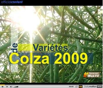Plus de 100 nouvelles variétés depuis trois ans