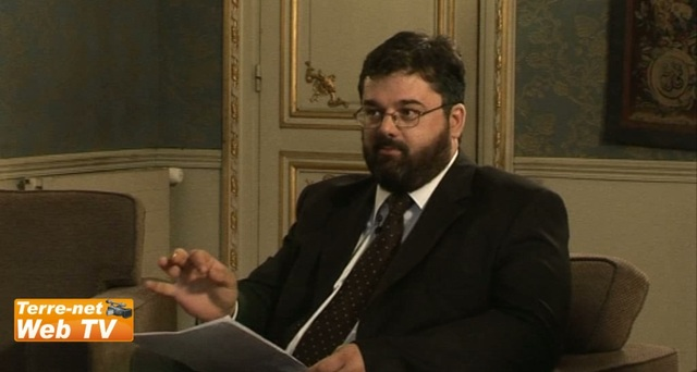 Bruno Le Maire répond en exclusivité à Terre-net Média