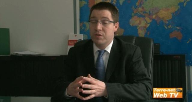 « A long terme on pourrait avoir une reprise à la hausse du prix », Sébastien Poncelet