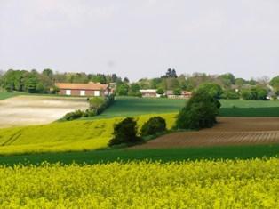 François Fillon a défini une quarantaine de mesures pour les zones rurales
