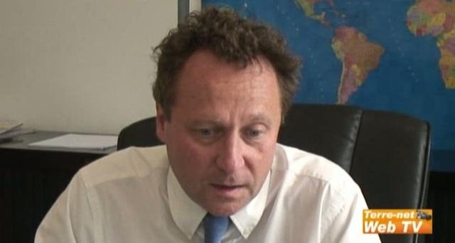 Michel Portier : « Le marché des céréales a peu de potentiel de hausse »