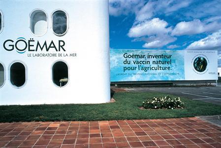Goëmar cède le capital de son activité Santé végétale à BeCapital