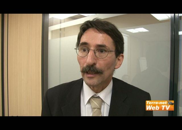Christian Vanier (FranceAgriMer) : « La France a la capacité d'approvisionner ses besoins »