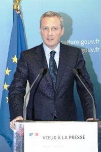 Les quatre propositions de travail de la France pour lutter contre la spéculation des marchés