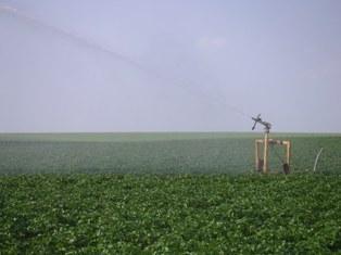 Point hydrologique sur la sécheresse 2011