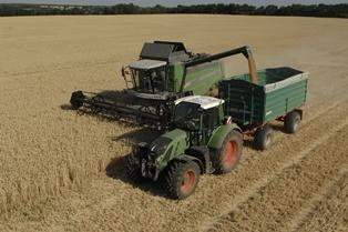 Les prix agricoles repartent en légère hausse