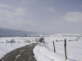 Vague de froid en vue sur l'Ukraine