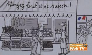 JA demande aux politiques de replacer l'alimentation au centre du débat citoyen