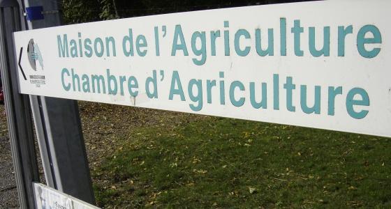 Mode de fonctionnement d 39 une chambre d agriculture d partementale - Chambre d agriculture 14 ...