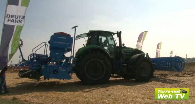 Et le tracteur de l'année 2013 est…